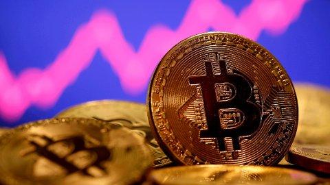 NULL VERDI? Ifølge Robert Næss i Nordea har ikke kryptovalutaer som bitcoin noen verdi. Nå har Elon Musk også snudd i synet på kryptovalutaer.
