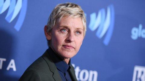 SLUTT: Neste sesong av «The Ellen DeGeneres Show» blir den siste.