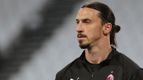 Sverige må klare seg uten Zlatan Ibrahimovic i sommerens EM.
