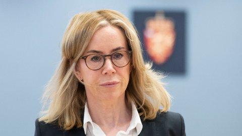 Statsadvokat Marit Formo mener Politiets sikkerhetstjeneste (PST) avverget en terroraksjon i Norge da den nå terrortiltalte 16-åringen ble pågrepet.