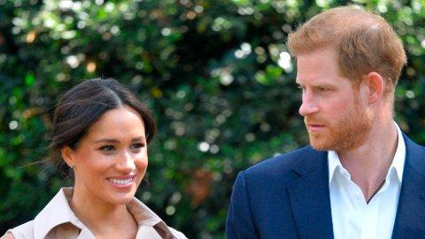 «Right royal pain in the ass», eller en skikkelig kongelig plage, er TV-verten Sean Hannitys dom over prins Harry.