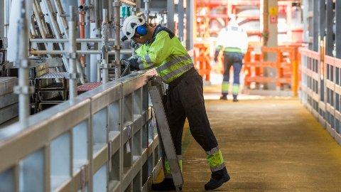MISTET RETTIGHETER: Flere hundre ansatte tok med seg gullkantede rettigheter da Det norske og BP Norge slo seg sammen til Aker BP i 2016. Fire år senere kom kontrabeskjeden.