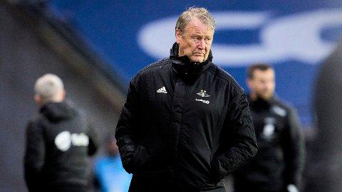 Åge Hareide har aldri tapt mot gamleklubben, Molde, som trener. Vi tror ikke han taper i dag heller.