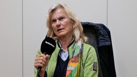 OMORGANISERE: - Vi har blitt et land hvor alt for mange er utenfor, sier NHO Reiselivs sjef, Kristin Krohn-Devold, i podcasten Stavrum & Eikeland.