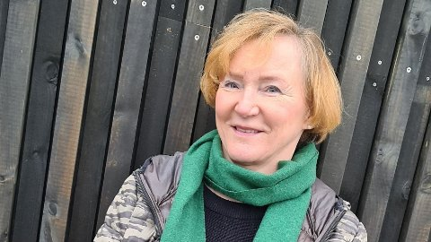 STYRELEDER: Lisbeth Bull Husby, styreleder i Coop Midt-Norge, har i en årrekke vært styreleder i Coop Norge SA.