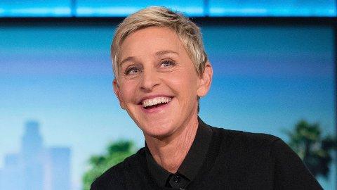 Ellen DeGeneres slutter etter 19 sesonger med The Ellen DeGeneres Show.