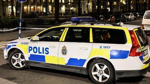 Sverige har vært rammet av kriminalitet med dødelig utfall i mange år, viser en fersk studie.