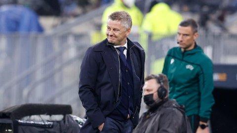 FORLENGER? Telegraph skriver at Manchester United er klare for å åpne samtaler med Ole Gunnar Solskjær om en ny kontrakt.