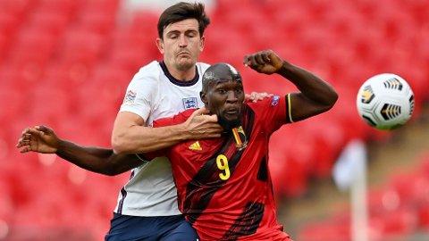Romalu Lukaku har fått en opptur på landslaget etter at hans tidligere Everton-sjef Roberto Martinez ble belgisk landslagssjef.