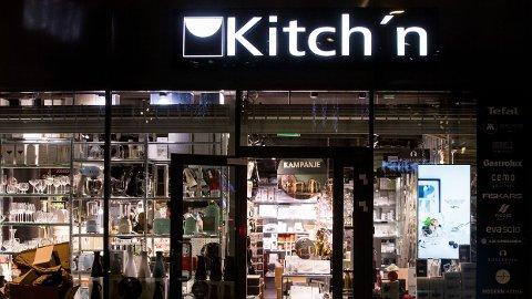 JUBELTALL: Kitchen leverer jubeltall mens de forbereder seg til konkurranse fra utenlandske aktører.