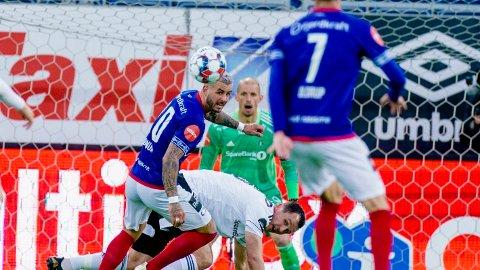 VIFs Aron Dønnum, RBKs Even Hovland og André Hansen skal alle ut i europeiske kamper denne sommeren.