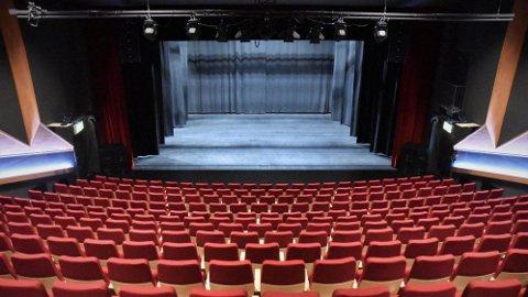 KONSERT: Det var på Nøtterøy kulturhus korkonserten ble holdt.