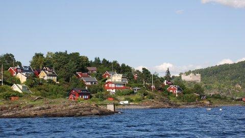 POPULÆRT: Fritidsboliger har vært populært under pandemien. Eiendom Norge presenterer fritidsboligstatistikk basert på første halvdel av 2021.