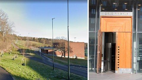 Ungdommen var i retten to ganger i 2020, og ble dømt for en rekke alvorlige forhold. Nå er han dømt for flere forhold - blant annet et ran av to ungdommer her i Bekkedalen på Årvoll.