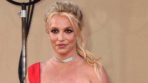 I RETTEN: Britney Spears har de siste årene prøvd å bli kvitt faren sin som verge, og fortalte onsdag i retten hvordan hun har opplevd årene under noen andres kontroll.