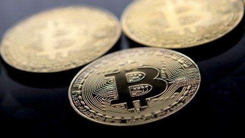 El Salvador har bitcoin som et lovlig betalingsmiddel. Det synes USA lite om.