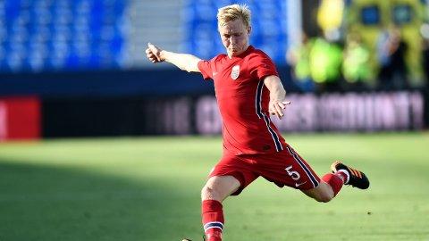 Birger Meling har signert for ny klubb.
