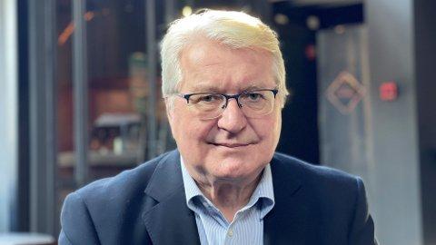 Tidligere Oslo-ordfører Fabian Stang er ikke fornøyd etter å ha hørt Jonas Gahr Støre sin tale på Utøya, ti år etter 22. juli 2011.