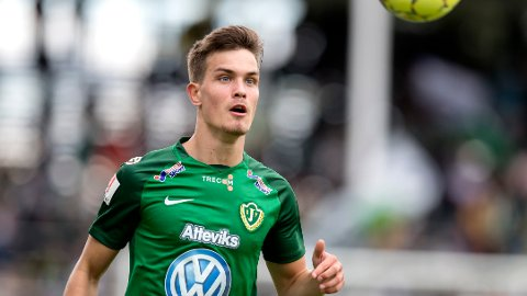 Pavle Vagic skal være på vei til Rosenborg.