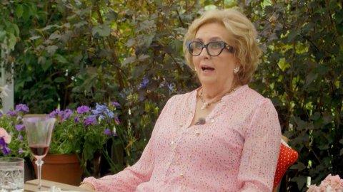 SJOKK: Trude Drevland blir tydelig overrasket når hun skjønner hva som skal skje.