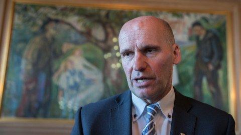 Advokat Geir Lippestad unnlot å trekke forskuddsskatt og arbeidsgiveravgift i fjor.