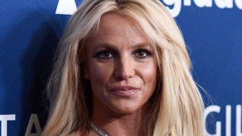 UNDER ETTERFORSKNING: Britney Spears er i konflikt med en ansatt, melder flere amerikanske medier.