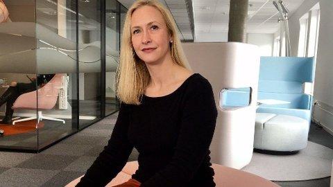 Administrerende direktør i Norges sjømatråd har millionlønn, til tross for at hun jobber i et statseid selskap.