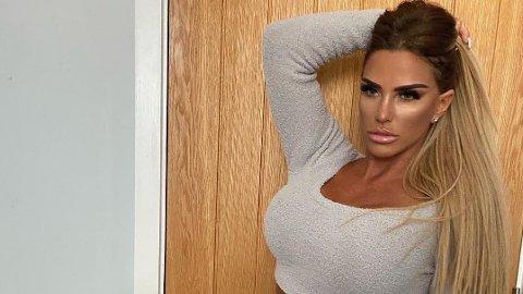 Den engelske glamourmodellen Katie Price skal ha blitt utsatt for et overfall.