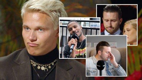 FINALE: Erik Anders Sæter mener finalen kunne fått et annerledes utfall.