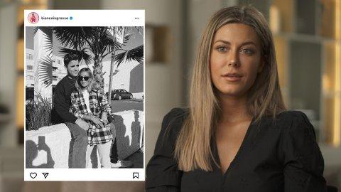 SAMMEN IGJEN: Bianca Ingrosso og Phillipe Cohen har møtt på noen utfordringer etter gjenforeningen.