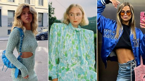 INFLUENSERE: Dersom du er glad i mote og street wear, er det verdt å ta en titt på disse Instagram-kontoene.