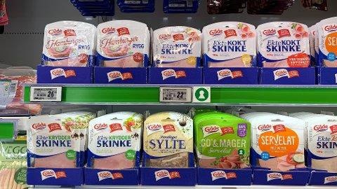 KREVER ENDRING: Det er stor uenighet i matbransjen og blant eksperter om hvordan vi kan redusere matsvinn. Nå tar flere til orde for å endre hvordan vi datomerker mat i Norge. Bildet er kun ment som illustrasjon.