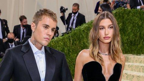 SØKKRIKE: Justin og Hailey Bieber tjener enorme summer til sammen. Men hvem tjener mest?