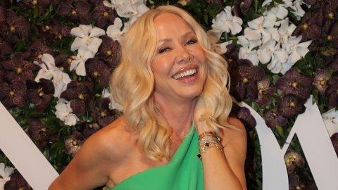 KVINNEFEST: Linda Johansen har invitert til en festaften for kvinner i Oslo. Festen har to krav: Gjestene må være over 40, og kle seg «fabulous».