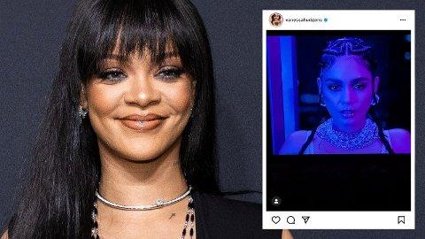 FLETTER: Ikke alle er like begeistret over Rihannas modeller – eller nærmere bestemt hvordan de var stylet – under årets Savage x Fenty-show.