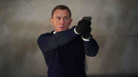 FERDIG: Etter 15 år er Daniel Craig ferdig som James Bond for godt. Men at han skulle takke ja til rollen i utgangspunktet var ingen selvfølge.