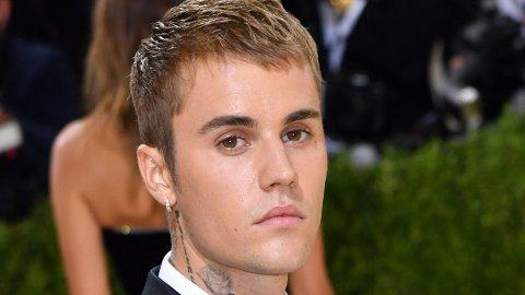 SATSER PÅ CANNABIS: Justin Bieber har inngått et eksklusivt samarbeid med cannabis-produsenten Palms for å feire han elleville hit, og sette fokus på mental helse.