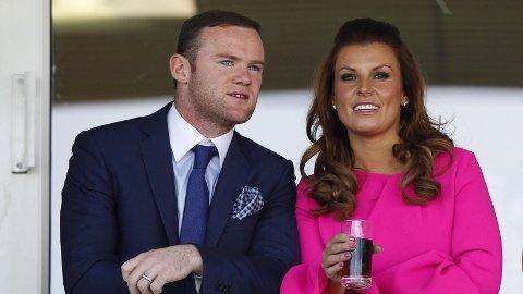 TURBULENT FORHOLD: Wayne og Coleen Rooney har stått gjennom flere skandaler enn folk flest. Nå skal de snakke ut om det hele for aller første gang.