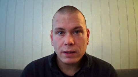 ZABÓJCA PIĘCIU OSÓB: Terrorysta Espen Andersen Bråthen już w 2017 opublikował wideo na YouTube, w którym ostrzegał o swoich okrutnych planach.