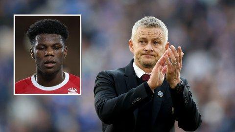 ETTERTRAKTET: Aurélien Tchouaméni skal angivelig være ønsket av Manchester United. Ekspertene Nettavisen har snakket med lovpriser stortalentet.