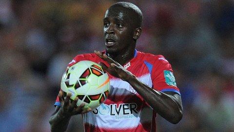 ØNSKET AV HAUGESUND: Haugesund har forsøkt å hente Abdoul Sissoko til klubben, men fikk ikke napp.