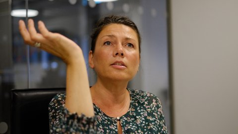 Stortingsrepresentant og leder for Oslo Høyre, Heidi Nordby Lunde, er gjesteredaktør i Nettavisen mandag 26. august.