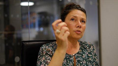 ANGRIPER EIENDOMSSKATTEN: Mange av de mest effektive kommunene har ikke eiendomsskatt, viser Nettavisens oversikt: - Det blir ikke nødvendigvis blir mer velferd av mer skatt, sier Heidi Nordby Lunde, stortingsrepresentant og leder for Oslo Høyre.