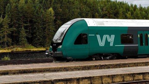 Flere avganger: Fra 15. desember får togreisende på Østlandet flere avganger å velge blant.