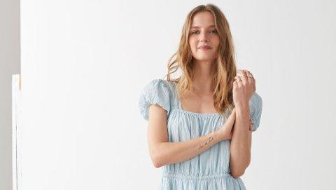 & Other Stories har salg på ALLE kjolene sine ut dagen.