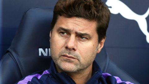 TENKER PÅ SPURS-RETUR: Mauricio Pochettino drømmer om å lede Tottenham igjen.