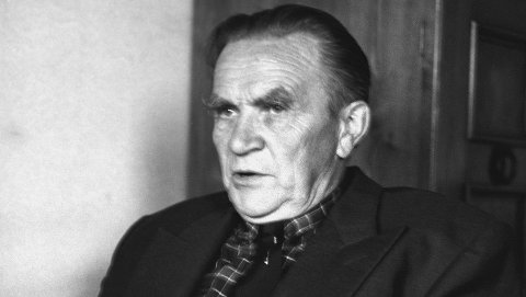 Peder Furubotn ble i løpet av krigen en myteomspunnet skikkelse. Han var den som Gestapo aldri klarte å fange.