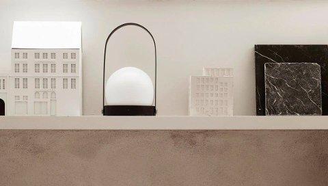 Du kan sikre deg en rekke designikoner på salg under Black Week-salget til Nordic Nest.