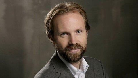 RETTER SEG: NRKs utenrikssjef Sigurd Falkenberg Mikkelsen gikk ut med en irettesettelse av egen kanal i Kringkastingsrådet.