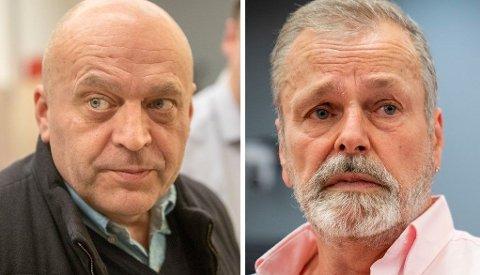 ANKER: Både Gjermund Cappelen og Eirik Jensen anker dommene fra lagmannsretten. Foto: Scanpix